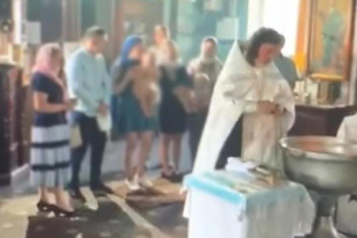 Церковь для человека, а не человек для церкви / Скриншот с видео (https://www.youtube.com/watch?v=3Ev7YwKqaC0)