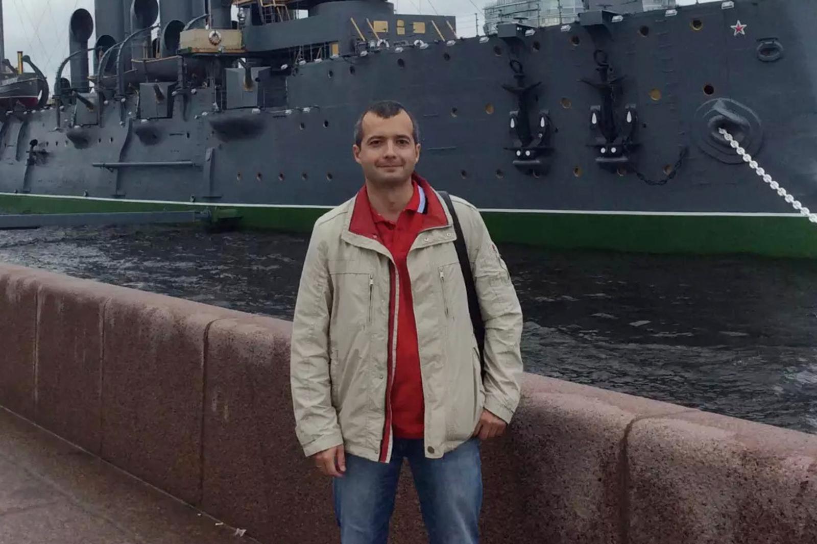 Командир воздушного судна Дамир Юсупов / Личная страница Дамира Юсупова на сайте «Одноклассники»