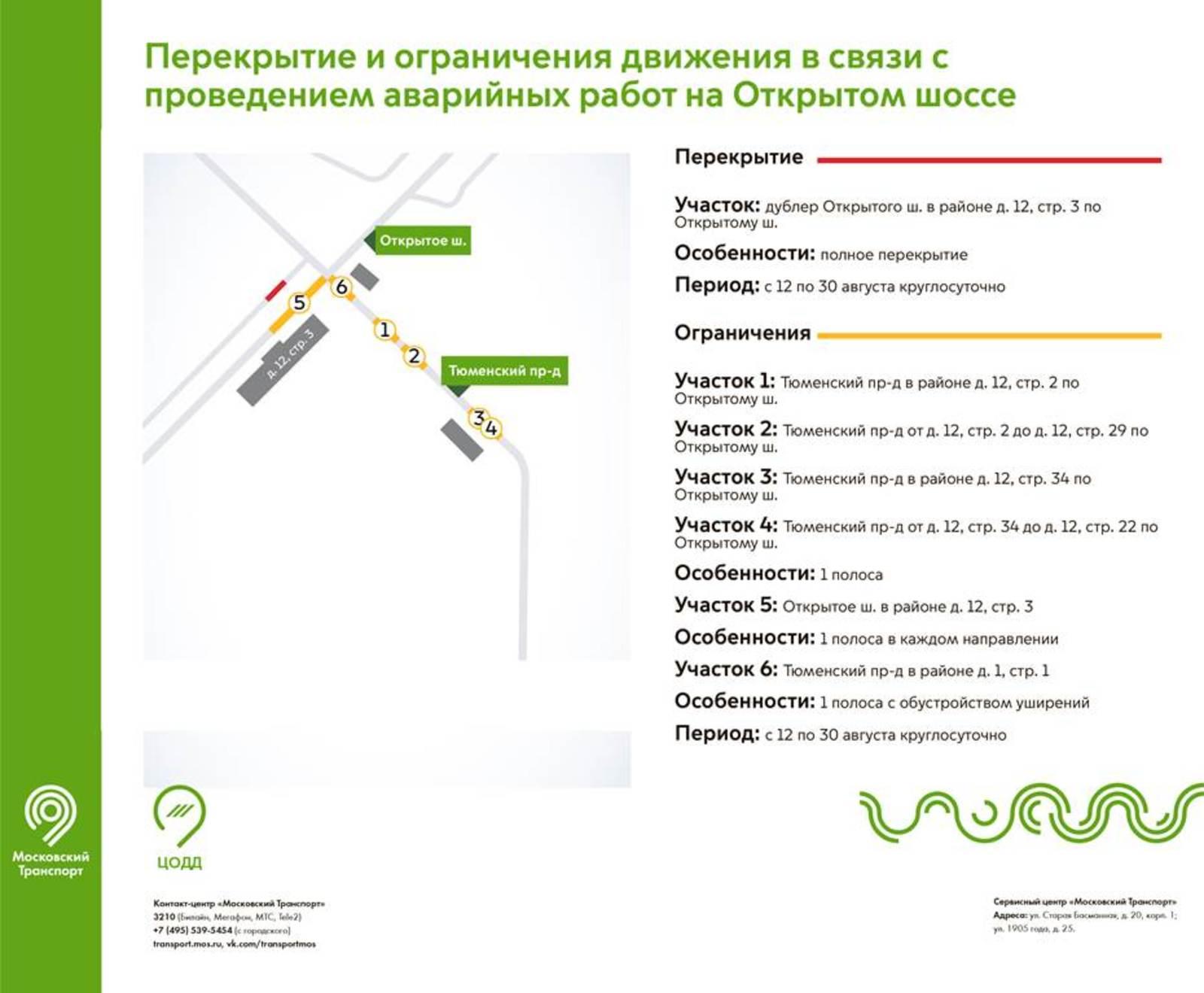 Информационный центр ДТиРДТИ