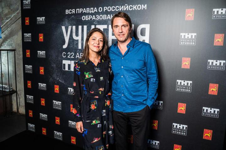 «Учителя»: «самый правдивый» сериал о российском образовании выходит на экраны
